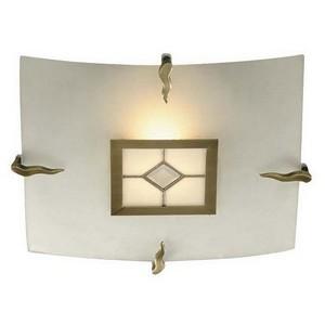 Накладной светильник Arte Lamp Pub A7894PL-1AB