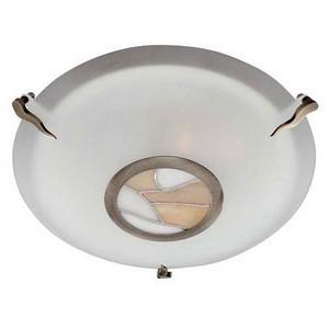 Накладной светильник Arte Lamp Pub A7895PL-2AB