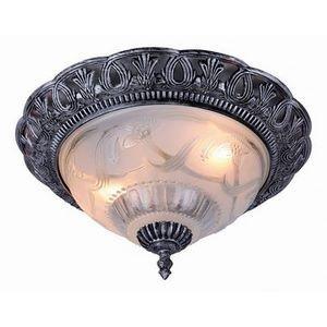 Накладной светильник Arte Lamp Piatti A8001PL-2SB