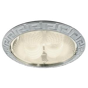 Встраиваемый светильник Arte Lamp Technika A8015PL-2SS