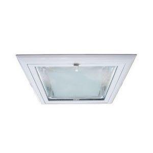 Встраиваемый светильник Arte Lamp Technika A8044PL-2WH