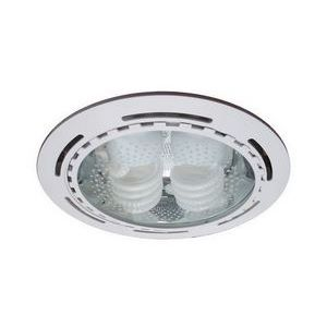 Встраиваемый светильник Arte Lamp Technika A8075PL-2WH