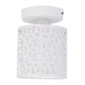 Накладной светильник Arte Lamp Traforato A8349PL-1WH