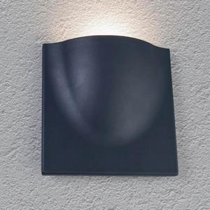 Накладной светильник Arte Lamp Tasca A8506AL-1GY
