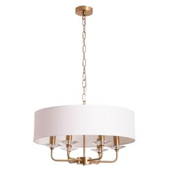 Подвесная люстра Arte Lamp Jennifer A8555SP-6AB
