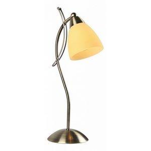 Настольная лампа декоративная Panna A8612LT-1AB