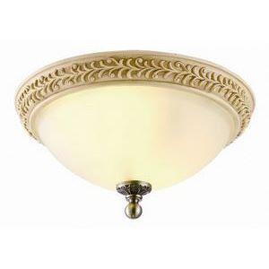 Накладной светильник Arte Lamp Ivory A9070PL-2AB