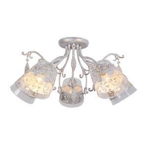 Потолочная люстра Arte Lamp Calice A9081PL-5WG