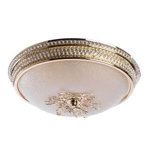 Накладной светильник Arte Lamp Vassolo A9205PL-3GO