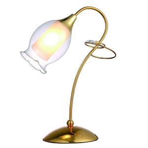 Настольная лампа декоративная Arte Lamp Mughetto A9289LT-1GO