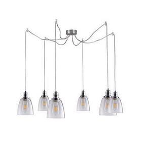Подвесная люстра Arte Lamp Trento A9387SP-6CC