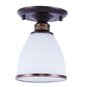 Накладной светильник Arte Lamp Bonito A9518PL-1BA