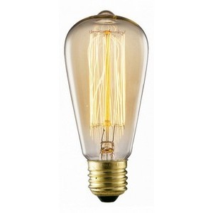 Лампа накаливания Arte Lamp Bulbs ED-ST64-CL60