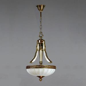 Подвесной светильник Ambiente by Brizzi Navarra 02228 PB