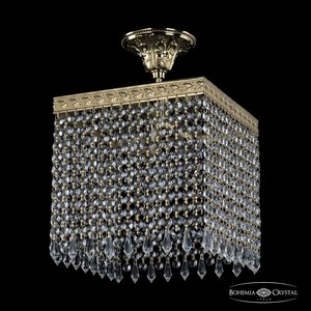 Светильник на штанге Bohemia Ivele Crystal 1920 19202/25IV G Drops