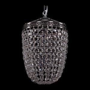 Подвесной светильник Bohemia Ivele Crystal 1920 1920/15O/NB