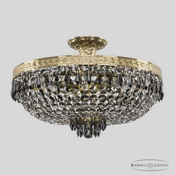 Светильник на штанге Bohemia Ivele Crystal 1927 19271/45IV G R731