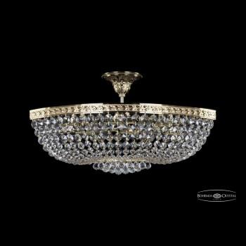 Светильник на штанге Bohemia Ivele Crystal 1928 19283/55IV G