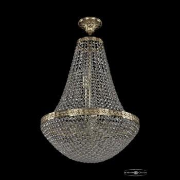 Светильник на штанге Bohemia Ivele Crystal 1932 19321/H2/45IV G