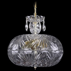 Подвесной светильник Bohemia Ivele Crystal 7712 7712.35.G