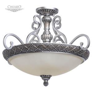 Подвесной светильник Chiaro Версаче 3 254011004