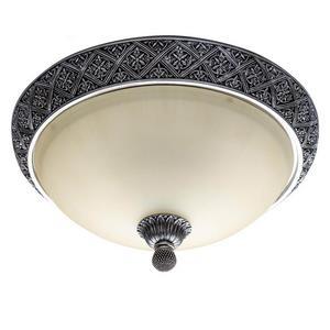 Накладной светильник Chiaro Версаче 3 254015304