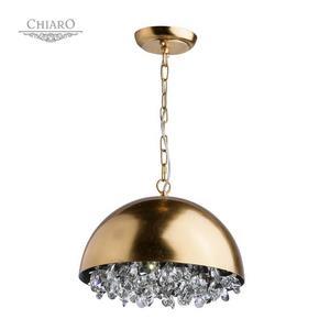 Подвесной светильник Chiaro Виола 2 298011701