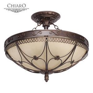 Светильник на штанге Chiaro Айвенго 382018205