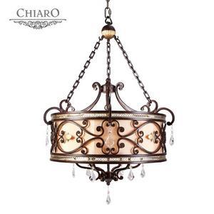 Подвесной светильник Chiaro Магдалина 1 389010506