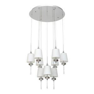 Подвесной светильник Chiaro Фьюжен 1 392010409