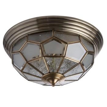 дополнительное изображение Накладной светильник Chiaro Маркиз 2 397010506