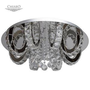 Потолочная люстра Chiaro Кларис 3 437012311