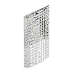Накладной светильник Chiaro Кларис 437022105
