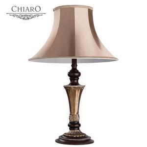 Настольная лампа декоративная Chiaro Версаче 18 639030401