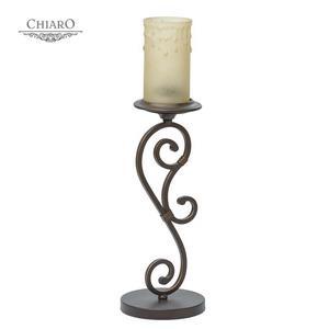 Настольная лампа декоративная Chiaro Айвенго 4 669030401