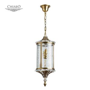Подвесной светильник Chiaro Мидос 1 802011104