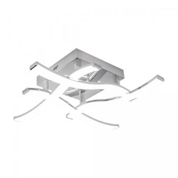 Потолочный светодиодной светильник Citilux Джек CL226121