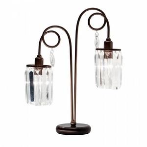 Настольная лампа декоративная Citilux Синди CL330823