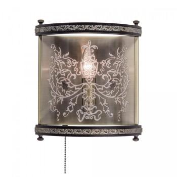 Накладной светильник Citilux Версаль Венге CL408313R