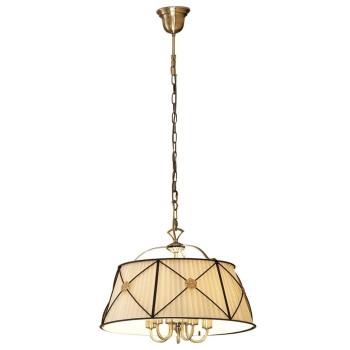 Подвесной светильник Citilux Дрезден CL409151