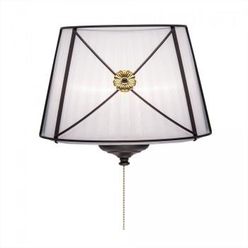 Накладной светильник Citilux Дрезден CL409322