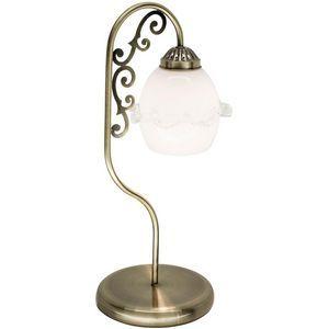 Настольная лампа декоративная Citilux Кампана CL432811