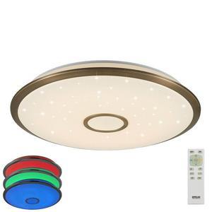 Накладной светильник Citilux Старлайт CL70333RGB