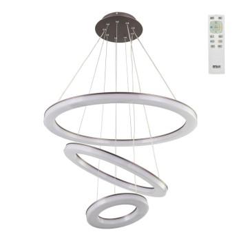Подвесной светильник Электрон CL710105RS