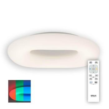 Накладной светильник Citilux Стратус CL732660RGB