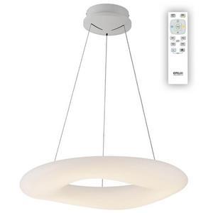 Подвесной светильник Citilux Стратус CL732660RS