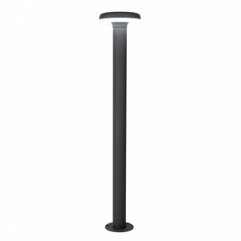 Наземный низкий светильник Citilux CLU01 CLU01B