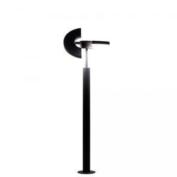 Наземный низкий светильник Citilux CLU03 CLU03B2