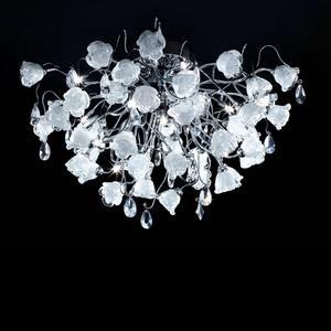 Потолочная люстра Citilux Rosa Bianco EL325C15.1