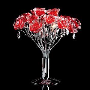 Настольная лампа Citilux Rosa Rosso EL325T04.2